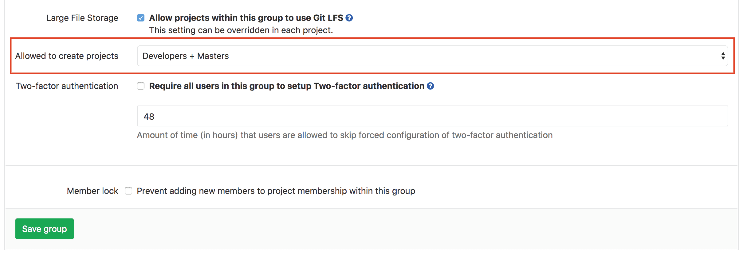 GitLab 10 5 released with Let's Encrypt integration