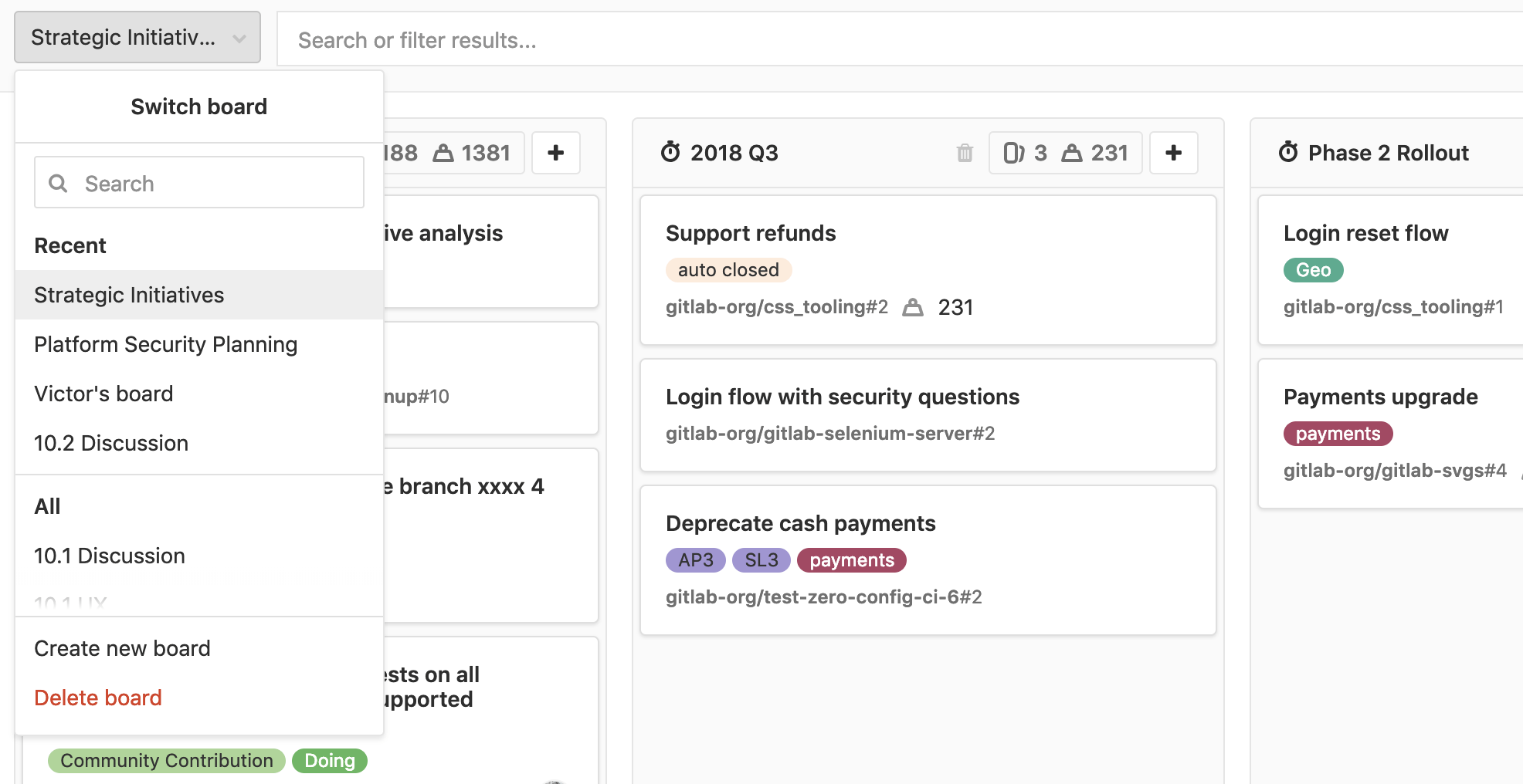 GitLab 11 9 released with secrets detection and multiple MR approval