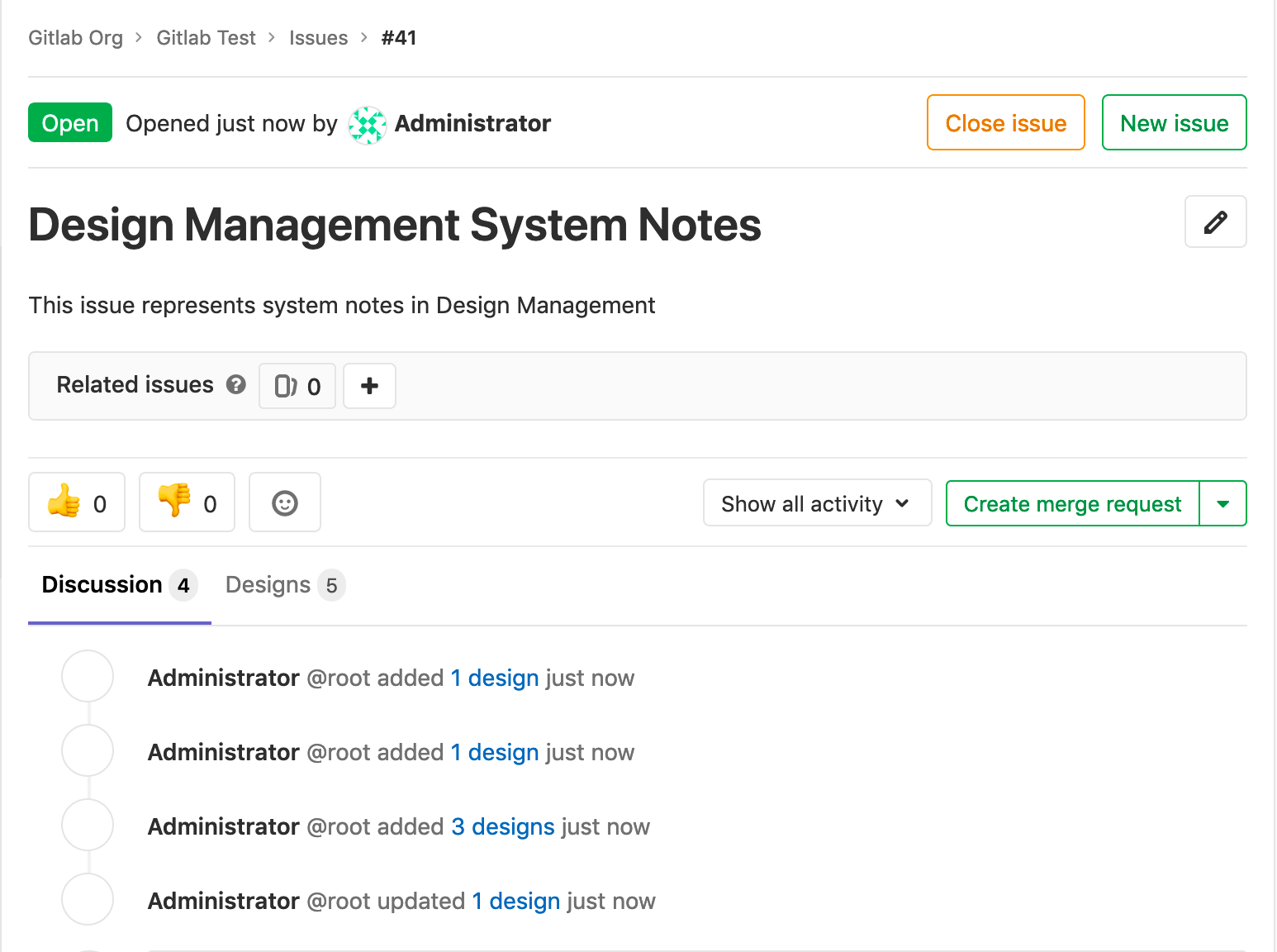 Design Management System Notes