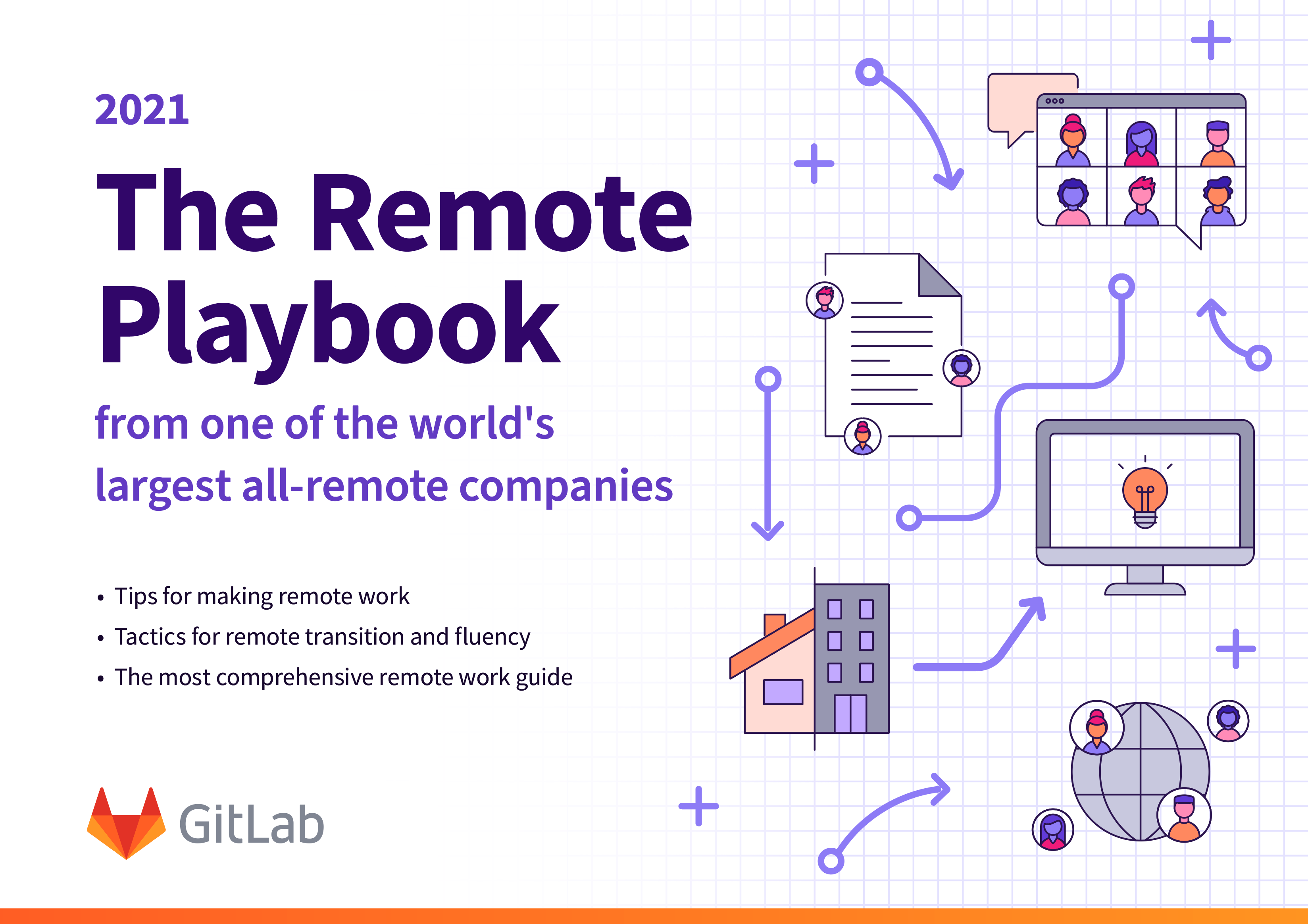 Remote playbook cover