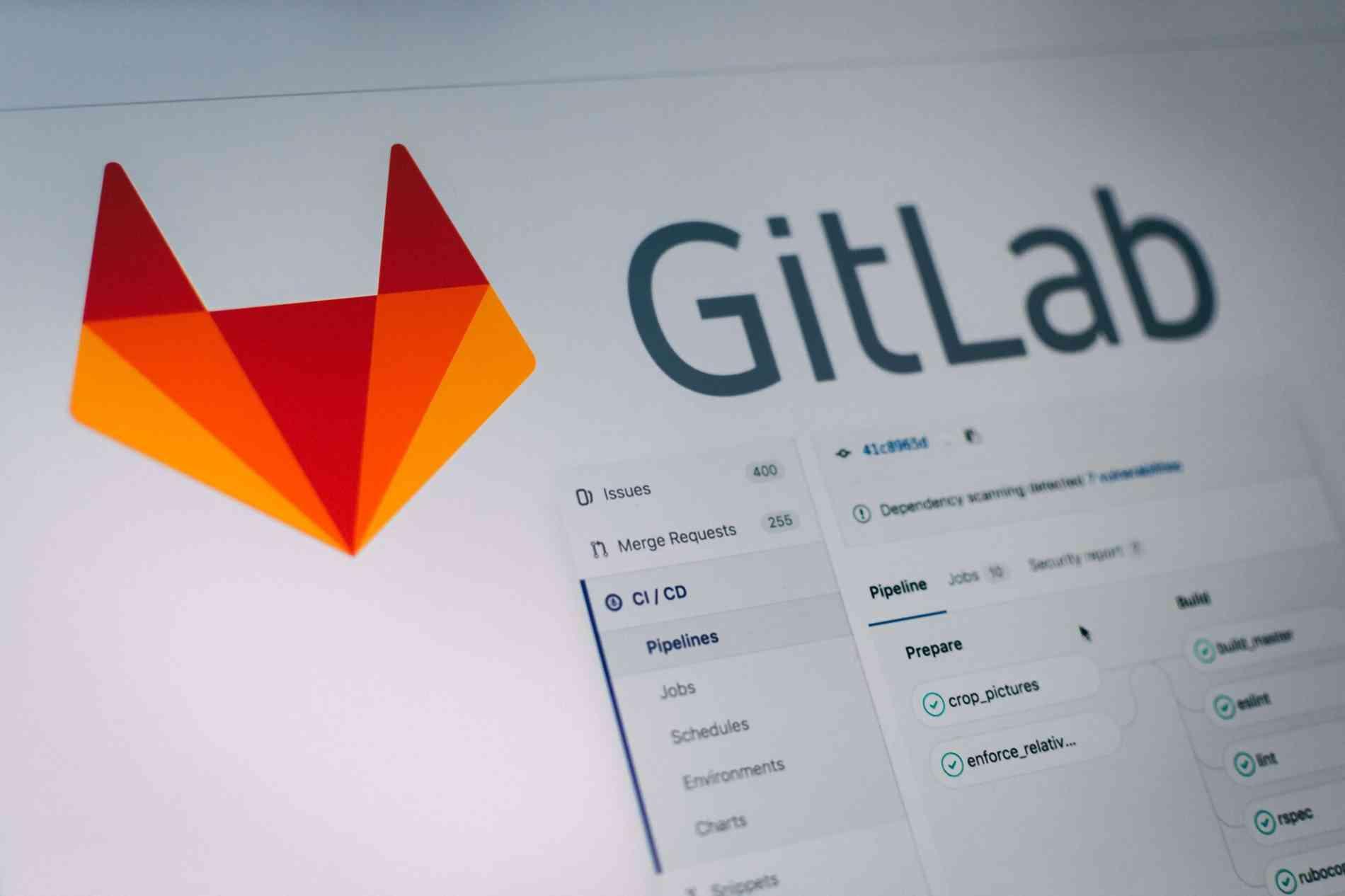 Announcing the GitLab Hackathon