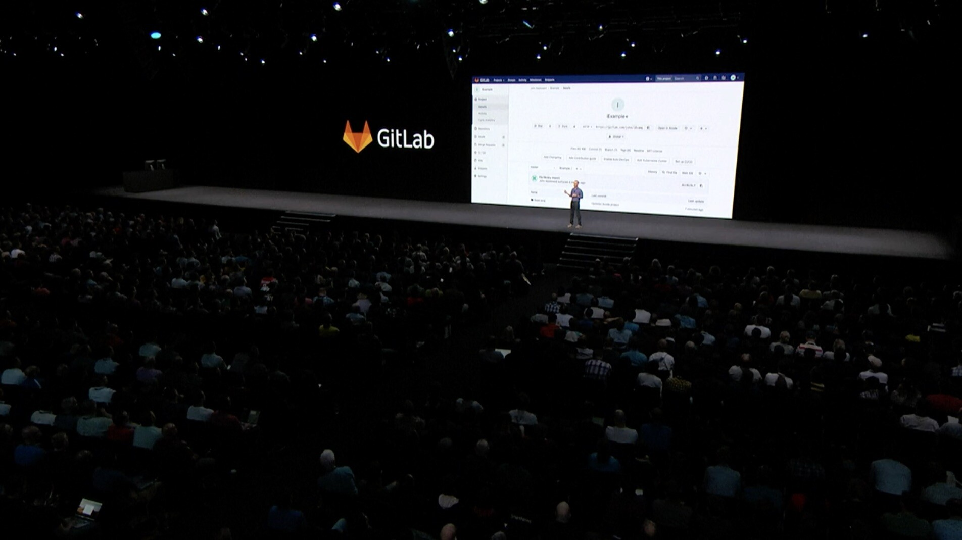 Announcing GitLab one-click clone to Xcode | GitLab