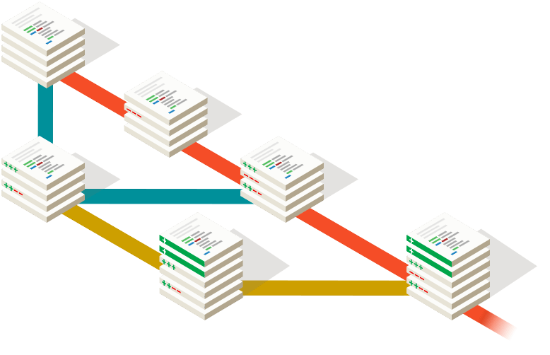 git diff between local and remote