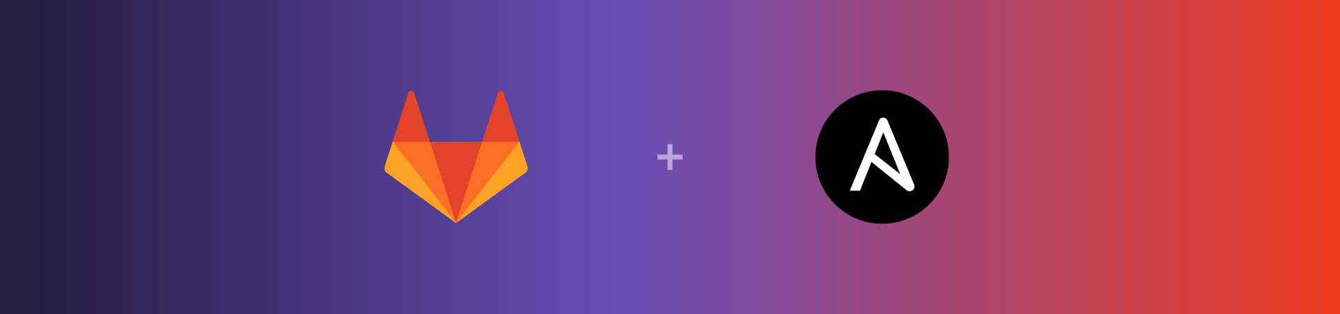 How to use GitLab and Ansible to create infrastructure as