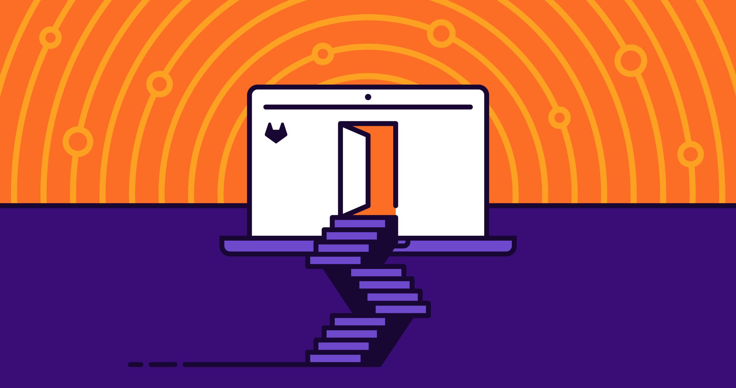 GitLab's 2021 Survey uncovers a new DevOps maturity model