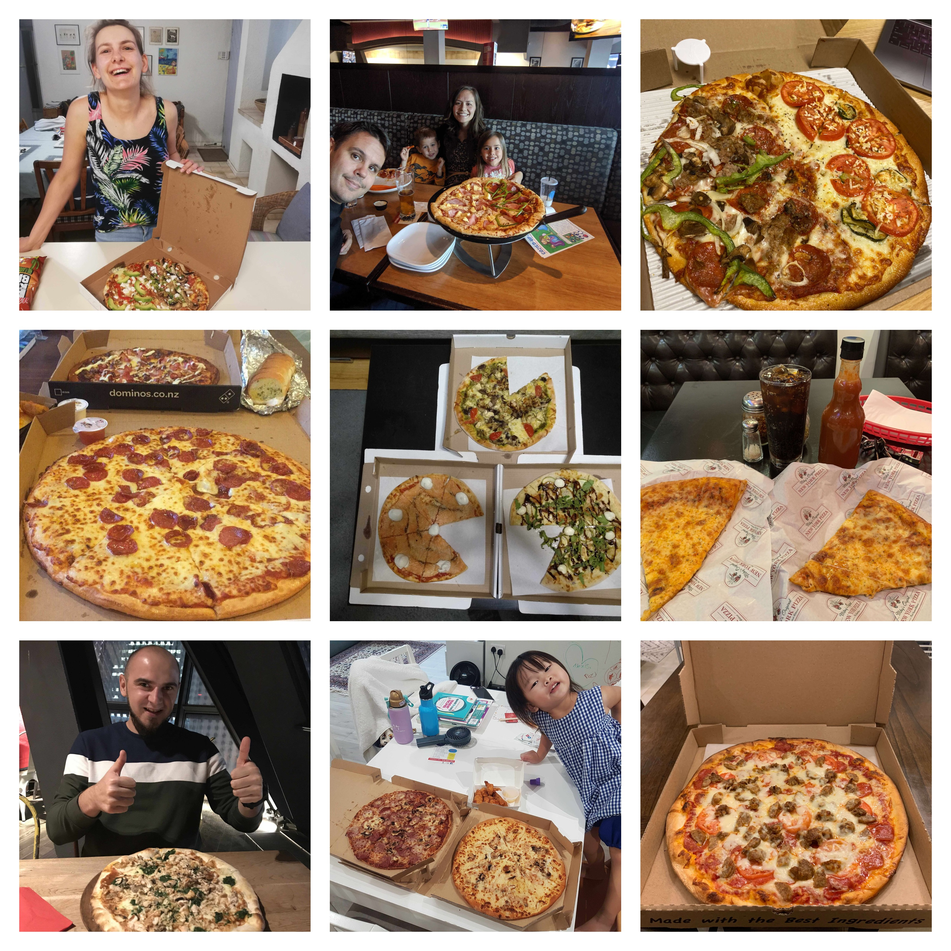 Support Pizza Party 2019-09-27 Collage 1