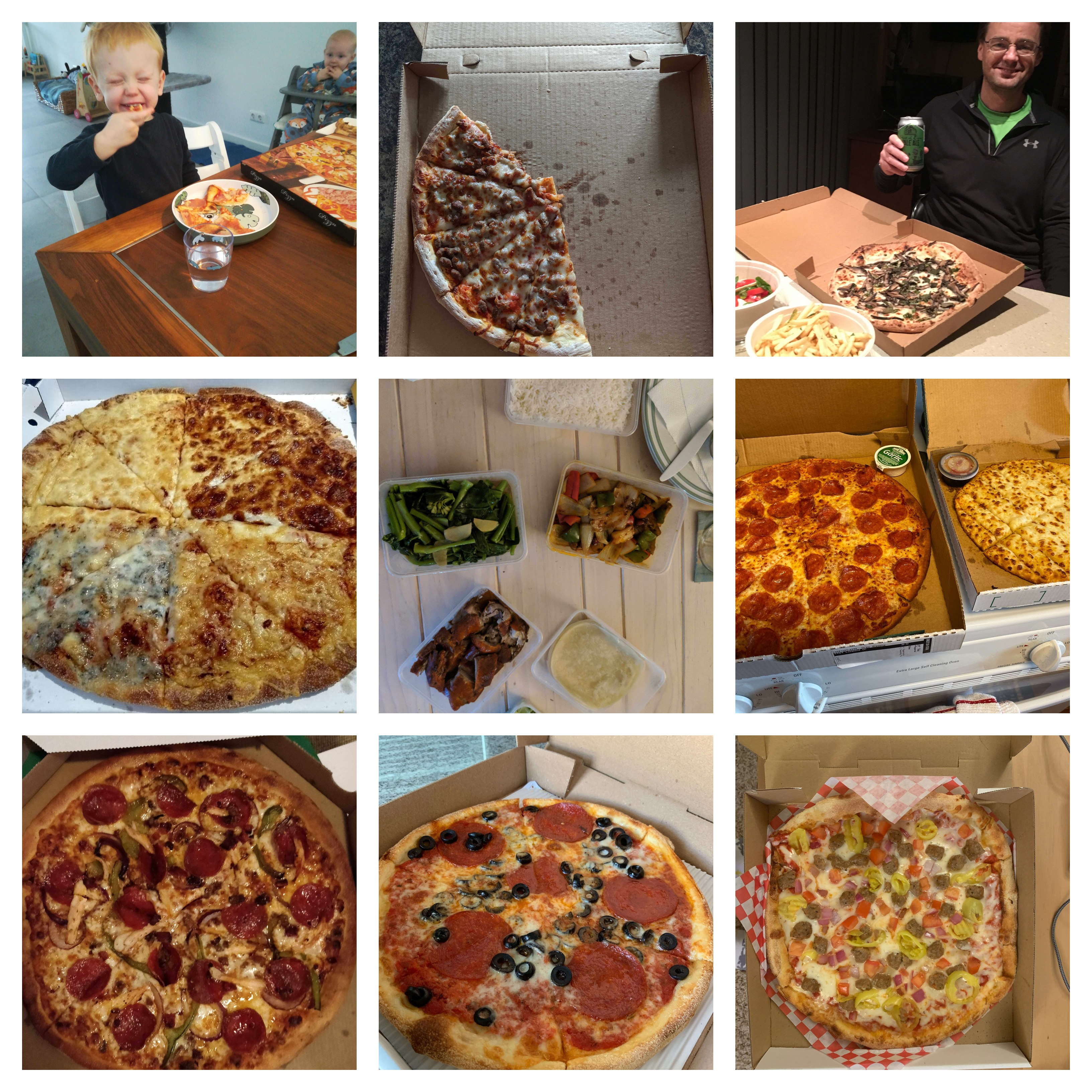 Support Pizza Party 2019-09-27 Collage 2