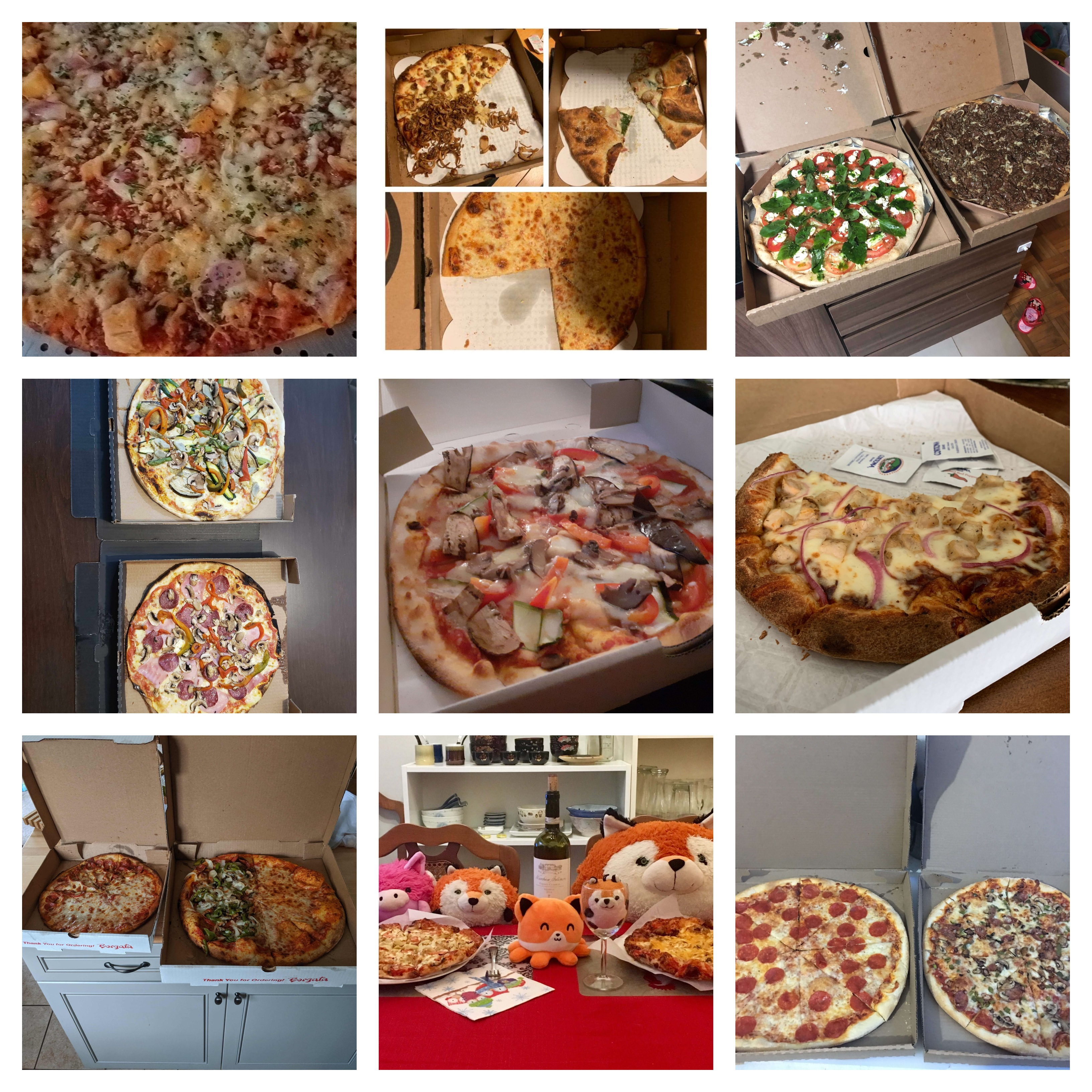 Support Pizza Party 2019-09-27 Collage 3