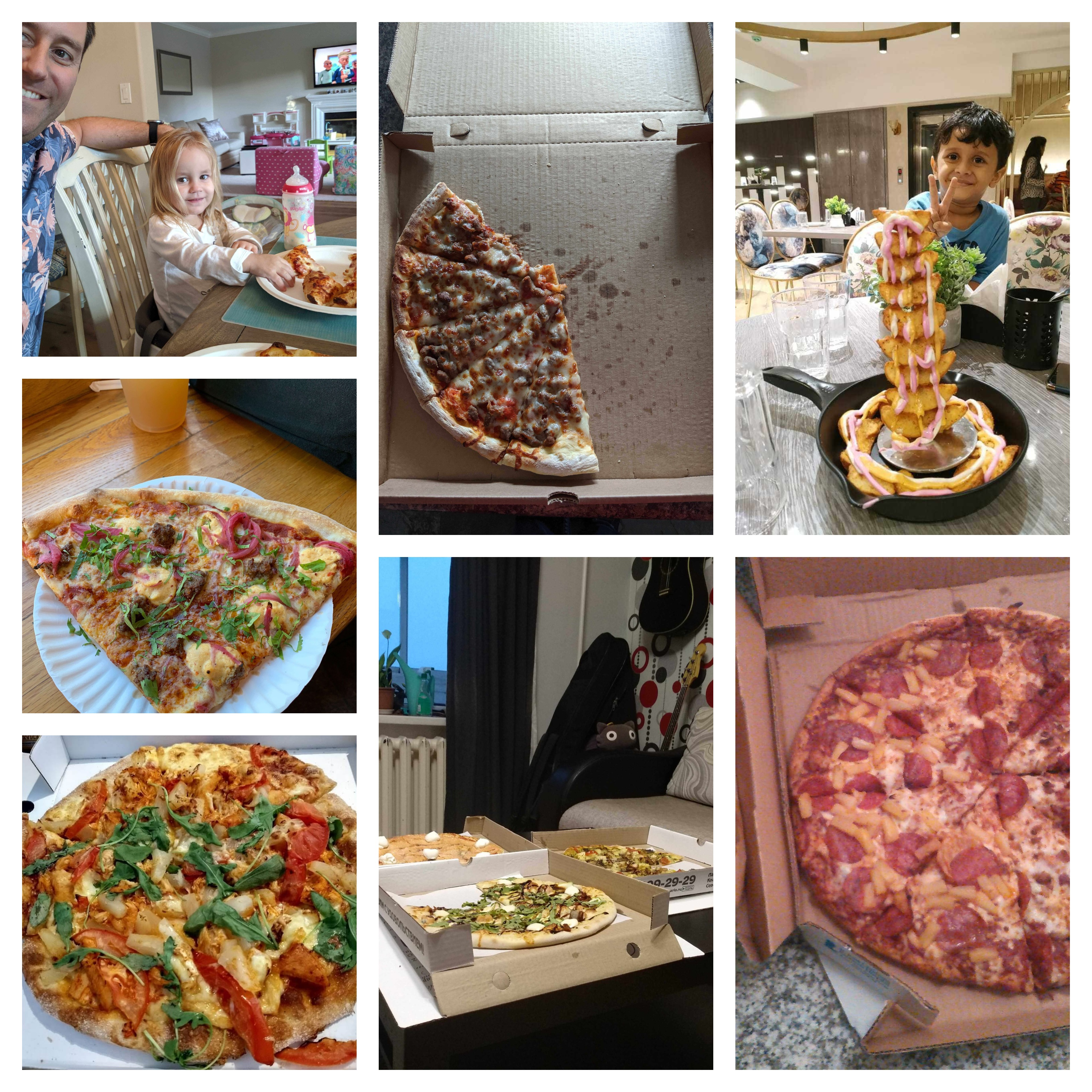 Support Pizza Party 2019-09-27 Collage 4