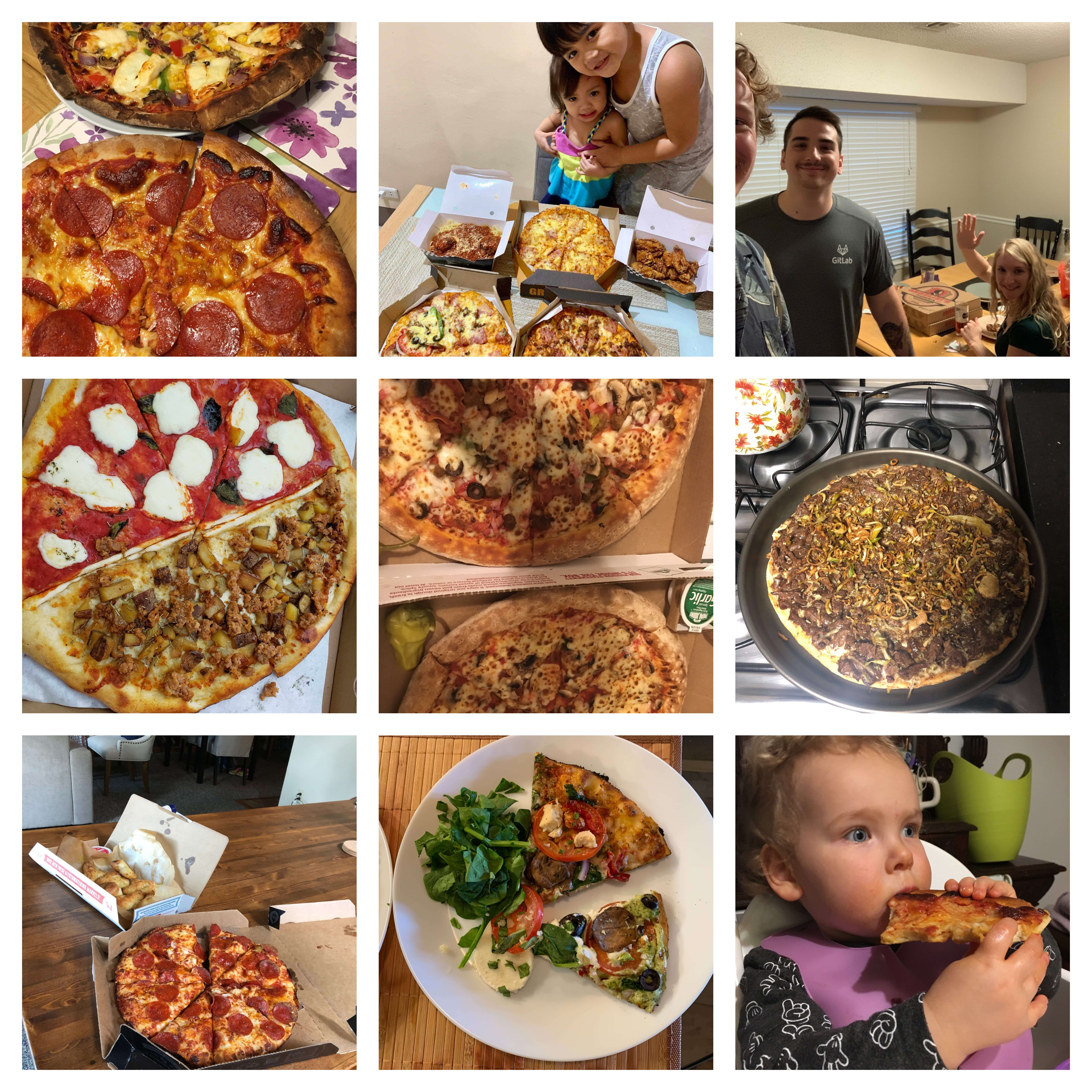 Support Pizza Party 2019-09-27 Collage 5