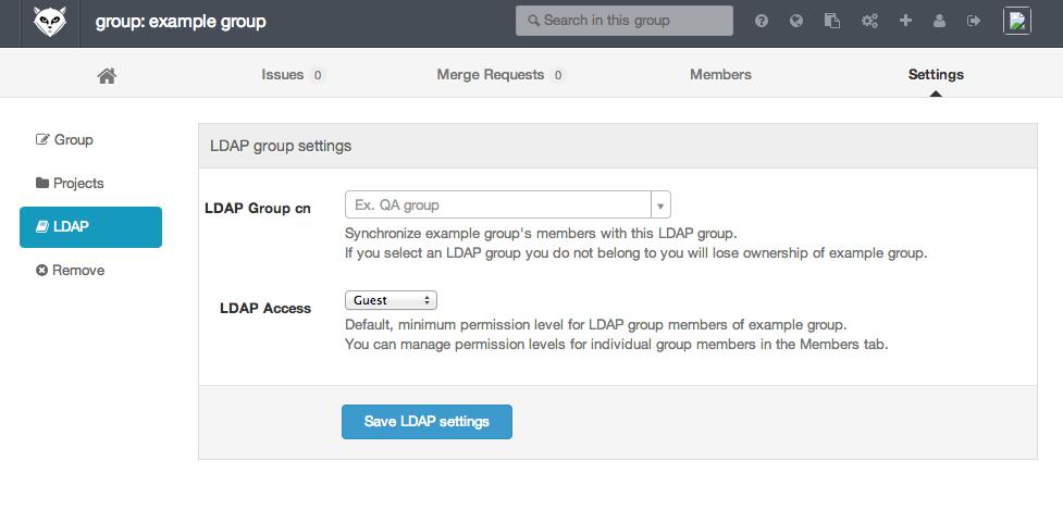 Feature Highlight: LDAP Integration | GitLab