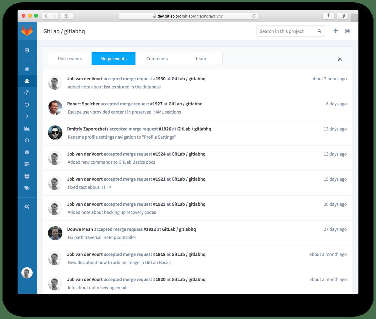 Company | GitLab